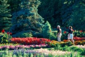 Assiniboine Park: A Park For All Seasons